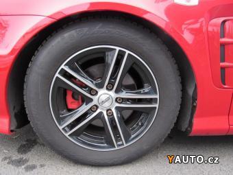 Prodám Hyundai Coupé 2,0i 105KW