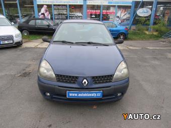 Prodám Renault Clio 1,5 DCI 48KW