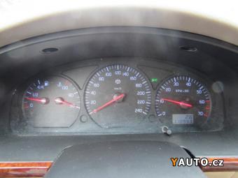 Prodám Briliancie BS6 2,0i LPG Mitsubishi