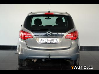 Prodám Opel Meriva 1.4 16V 74 kW S. KNIHA
