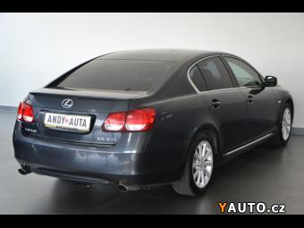 Prodám Lexus GS 300 3,0