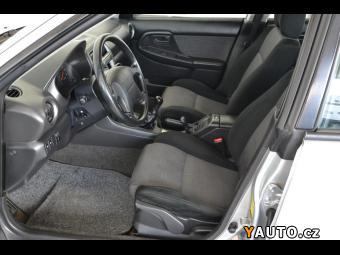 Prodám Subaru Impreza 2.0i 92 KW GX KLIMA