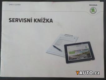 Prodám Škoda Fabia 1.4 TDi STYLE GARANCE