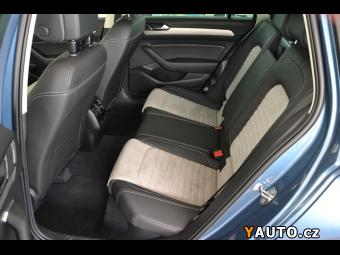 Prodám Volkswagen Passat 2.0 TDi DSG HIGHLINE LED ZÁRUK