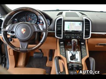 Prodám Porsche Cayenne 3.0 TDi PLNÁ ZÁRUKA