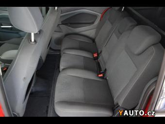 Prodám Ford Grand C-MAX 1.6 TDCI NAVI 7, MÍST