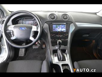 Prodám Ford Mondeo 2.0 TDCi AT NAVI ZÁRUKA