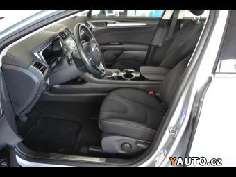Prodám Ford Mondeo 2.0 TDCi TITAN NAVI ZÁRUKA