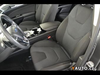 Prodám Ford Mondeo 2.0 TDCi 132kw 4X4,, ČR,, TITA