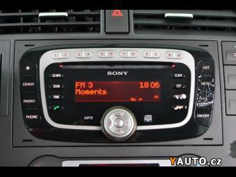 Prodám Ford C-MAX 2.0 TDCI 100kW DIGIKLIMA