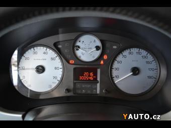 Prodám Citroën Berlingo 1.6 HDI 84kW CZ PLNÁ SERVISNÍ