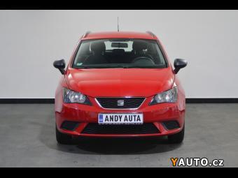 Prodám Seat Ibiza 1.6 TDi 66kW ZÁRUKA AŽ 4 ROKY