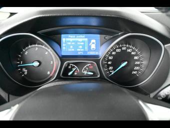 Prodám Ford Focus 1.6TDCi Titanium Navi Záruka a