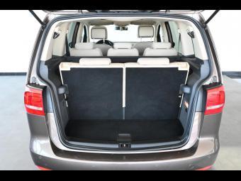 Prodám Volkswagen Touran 1.6 TDI Highline 7, Míst Záruka