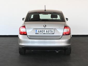 Prodám Škoda Rapid 1.0 TSI KLIMA Záruka až 4 roky