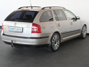 Prodám Škoda Octavia 2.0 TDI Elegance