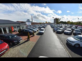 Prodám Volkswagen Tiguan 2.0 TDi Sport Záruka