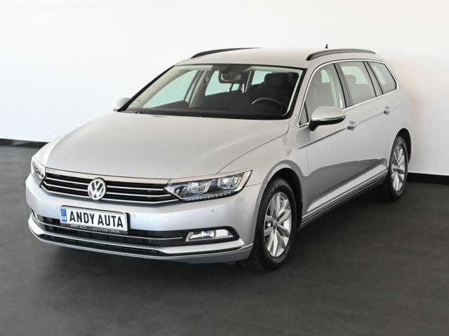 Prodám Volkswagen Passat 2.0 TDi LED NAVI ZÁRUKA AŽ 4 R