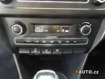 Prodám Škoda Rapid 1,6 TDI ELEGANCE DSG