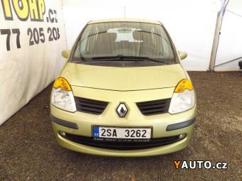 Prodám Renault Modus 1,6 16V 65 KW KLIMA
