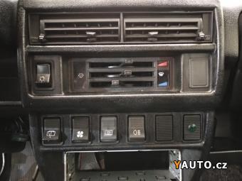 Prodám Lada Niva 1,7i 59 KW