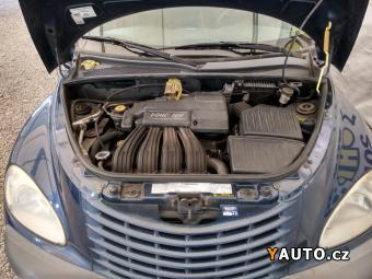 Prodám Chrysler PT Cruiser 2,0 16V KLIMA
