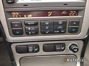 Prodám Saab 9-5 3,0 TiD 130 kW NAVI DIGI A, C