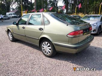 Prodám Saab 9-3 S 2,2 TID DIGI A, C