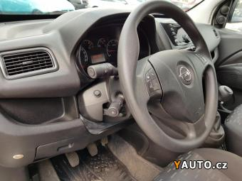 Prodám Opel Combo 1.4 70 L2H1