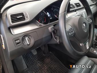 Prodám Volkswagen Passat CC 2.0 TDI 130kW BM
