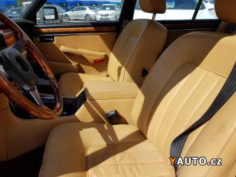 Prodám Jaguar XJ 5,3 V12 Vanden Plas