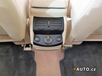 Prodám Citroën C6 2,7 HDI NAVI, AUTOMAT