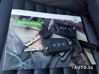 Prodám Škoda Octavia Combi 2.0TDI RS