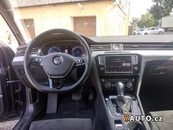 Prodám Volkswagen Passat 2.0TDI140 HL 4M DSG