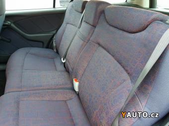 Prodám Fiat Marea SX Weekend 1,6 76kW