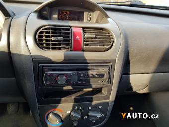 Prodám Opel Combo 1,7DTI SKŘÍŇ