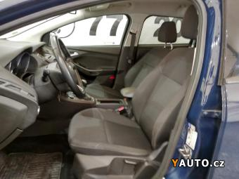 Prodám Ford Focus 1,6 TDCi 70 kW DIGI A, C