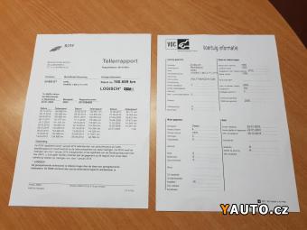 Prodám Opel Vivaro 1,9 CDTI 60kW