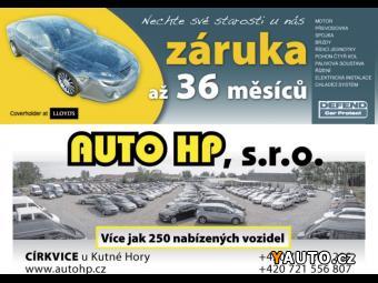 Prodám Fiat Ducato PILOTE 2,3 JTD 95 kW