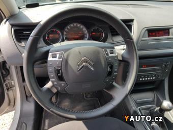 Prodám Citroën C5 1,6HDI 84kW KLIMA