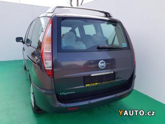 Prodám Fiat Ulysse 2,0JTD 88kW 7 MÍST KLIMA