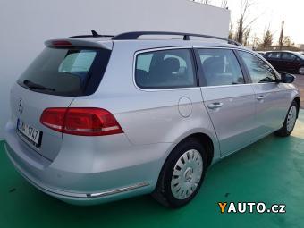 Prodám Volkswagen Passat 2,0TDI 103kW PANORAMA