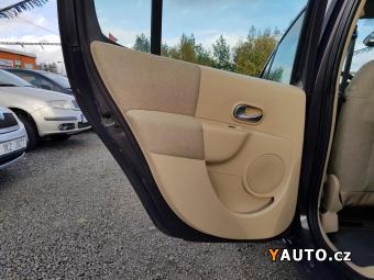 Prodám Renault Modus 1.6i 16V