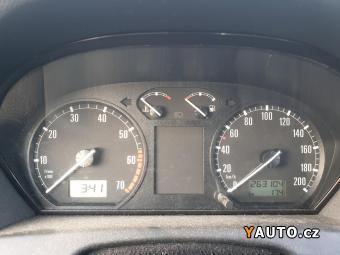 Prodám Škoda FABIA COMBI 1,4 MPI