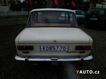 Prodám Lada Vaz 2101 1.2