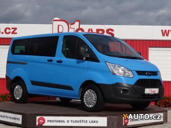 Prodám Ford Transit Custom 2.2 TDCi 9 MÍST REZERVOVÁNO