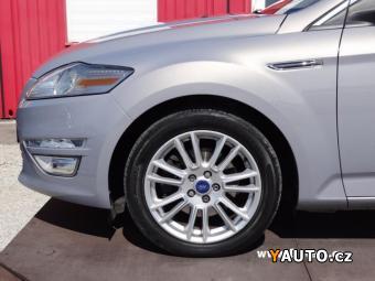 Prodám Ford Mondeo 2.0 TDCi 120 kW Titanium NAVIG