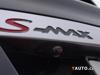 Prodám Ford S-MAX 2.0 TDCi Titanium NAVI, PARK. K