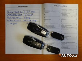 Prodám Ford Mondeo 2.0TDCi NOVÝ MODEL NAVI, ZIMNÍ