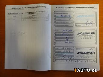 Prodám Ford Galaxy 2.0 TDCi Business REZERVOVÁNO